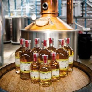 McHenry Distillery (previously known as William McHenry & Sons Distille
