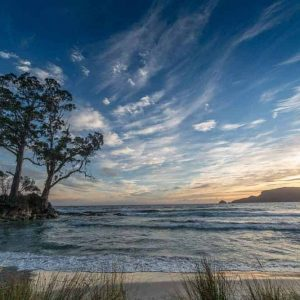 Two-Tree-Point-Bruny Island